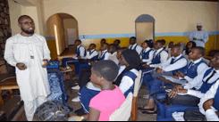 Programme de formation Jeunesse, éthique et développement à Ngaoundéré : pour une jeunesse informée et responsable